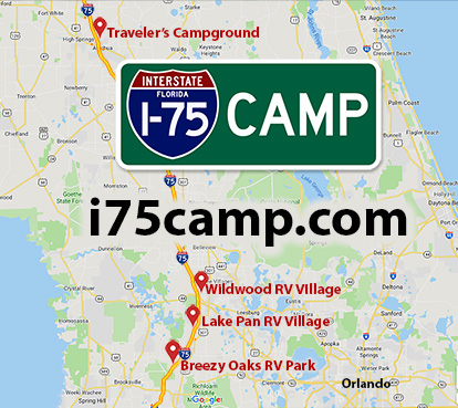 Official I-75 Camp RV Park